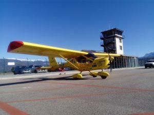 Consigue la licencia de piloto ULM, curso intensivo de una semana con exámenes oficiales